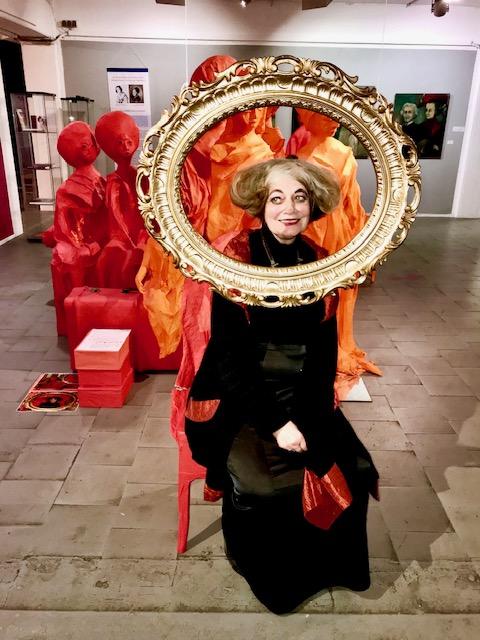 #freundinnen-frauenmuseum-bonn-femalegazesite.wordpress.com-marianne-pitzen