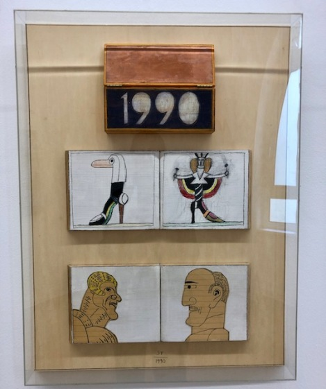 saul-steinberg-galerie-friese-female-gaze.blog-silke-tobeler-4