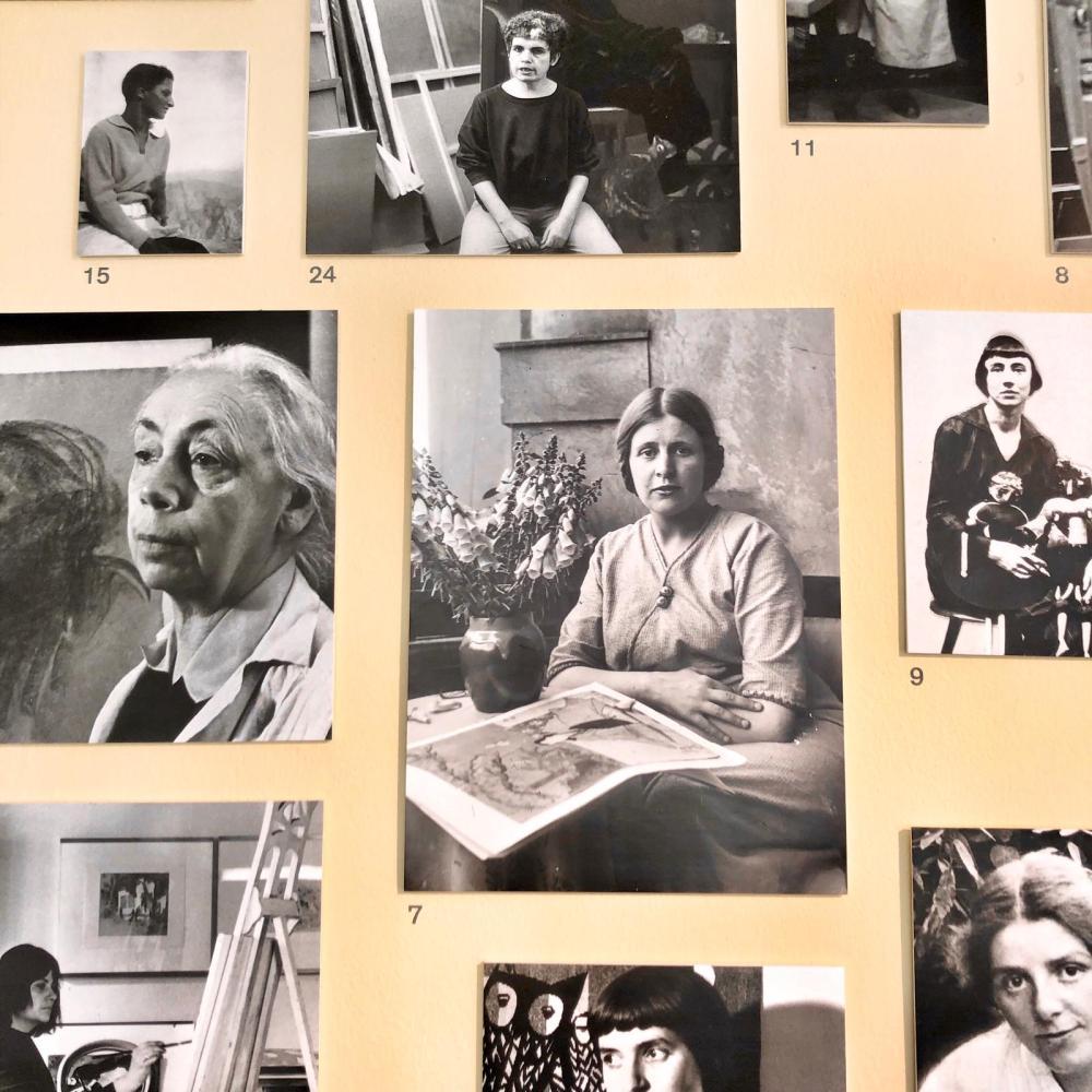 schaffende-galatea-kunstverein-talstraße-female-gaze.blog-dorothea-matzel-johannsen-2