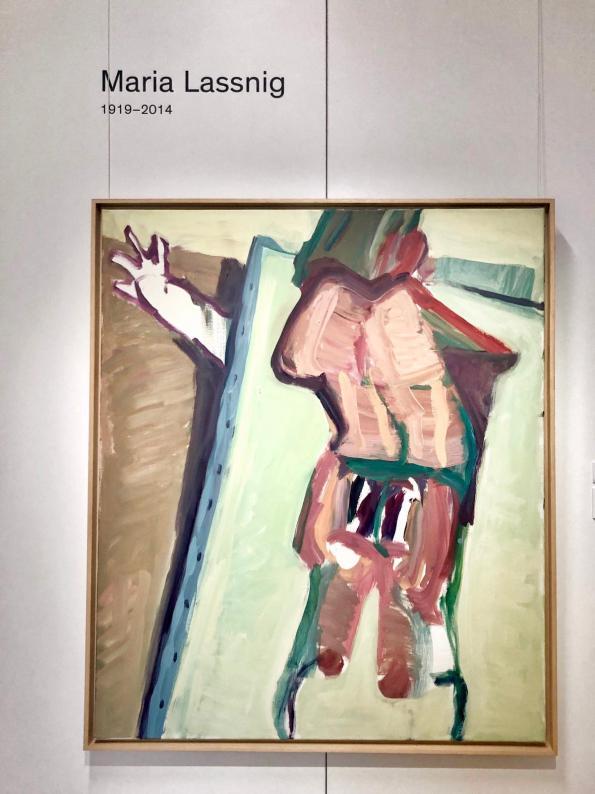 schaffende-galatea-kunstverein-talstraße-female-gaze.blog-maria-lassnig