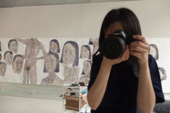 Guo-Bingxing-selfportrait-female-gaze.blog-1