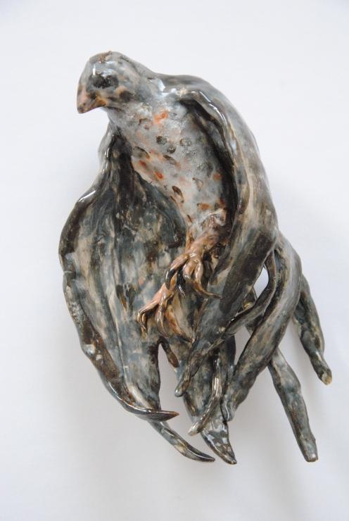 Vogel Nr. 61
