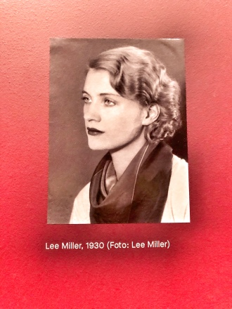 female gaze - fantastische frauen - lee miller