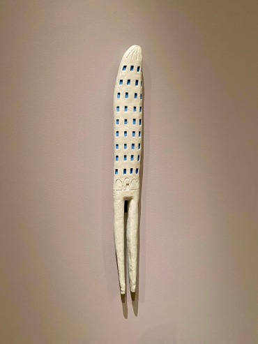 Female Gaze - Fantastische Frauen - Louise Bourgeois - 2